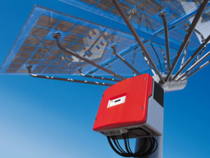 Зачем нужны инверторы для солнечных батарей?
