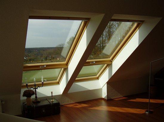 Окна для мансард