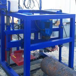 Использование ленточных пилорам в деревообрабатывающем секторе