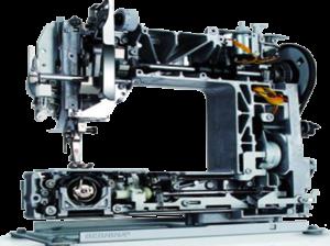 Как выполняется ремонт швейных машин?