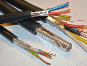 Критерии выбора силового кабеля