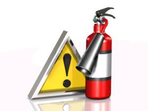 Все составляющие пожарной безопасности
